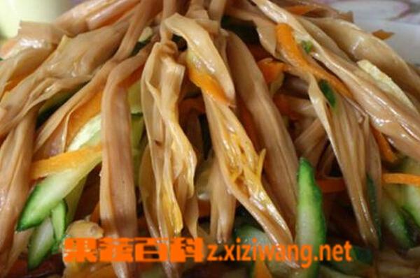 果蔬百科干黄花菜的食用方法